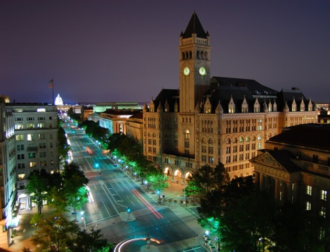 Old Post Office, Washington, D.C.