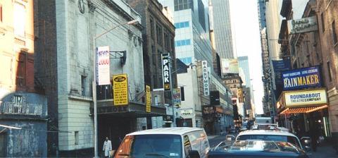 W. 47th St.