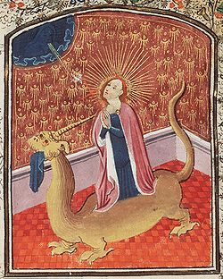 Margaret and the Dragon